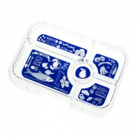 Yumbox Extra Tray for Tapas Yumbox (5 compartments) Bon Apetit