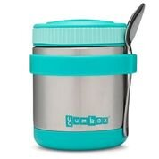 Yumbox Zuppa Stainless Steel Thermal Food Jar - Aqua