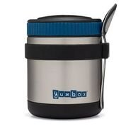 Yumbox Zuppa Stainless Steel Thermal Food Jar - Midnight Blue