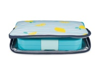 Yumbox Poche Insulated Lunchbox Sleeve with Room for Ice Pack - Citrus