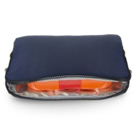 Yumbox Poche Insulated Lunchbox Sleeve with Room for Ice Pack - Navy
