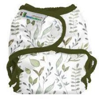 Best Bottom Bigger Cloth Nappy Wrap BeLeaf In Yourself