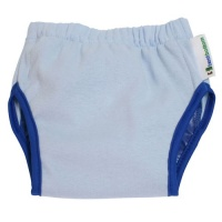 Best Bottom Cloth Nappy Potty Training Pants Blueberry