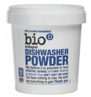 Bio D Dishwasher Powder - Up to 72 Washes