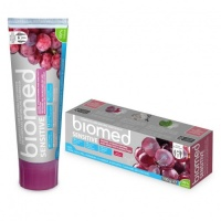 Biomed Sensitive Toothpaste - Complete Care Natural Toothpaste