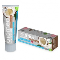 Biomed Superwhite Toothpaste with Coconut - Complete Care Natural Toothpaste