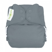 bumGenius Freetime All-In-One One-Size Cloth Nappy Armadillo