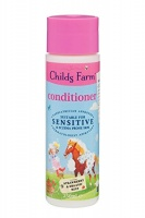 Childs Farm Children's Conditioner with Strawberry and Organic Mint