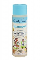 Childs Farm Children's Shampoo with Strawberry & Organic Mint