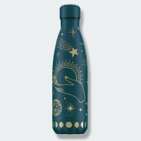 Chilly's Reusable Insulated Water Bottle 500ml Mystic Teal