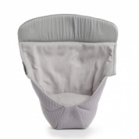 Ergobaby Infant Insert Cool Mesh Grey