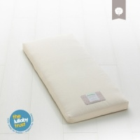 The Little Green Sheep Natural Crib Mattress