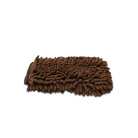 E Cloth Pet Cleaning and Bathing Mitt - Natural Pet Grooming