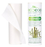 Eco Egg Reusable Bamboo Kitchen Roll