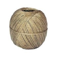 ecoLiving Natural Twine from Flax - Fully Compostable