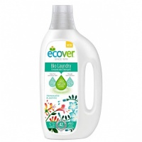 Ecover Concentrated Bio Laundry Liquid 1.5 Ltr (42 washes)