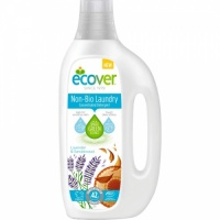 Ecover Non Bio Laundry Liquid 1.5 Ltr Concentrated - Lavender and Sandalwood