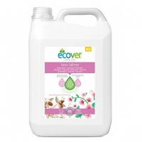 Ecover Fabric Conditioner 5 Ltr Refill - Apple Blossom and Almond