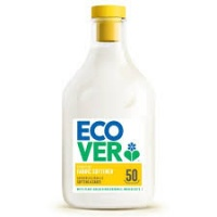 Ecover Fabric Conditioner 1.5 Litre - Softens and Cares for Your Clothes - Gardenia and Vanilla