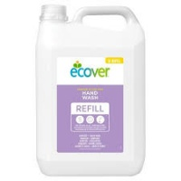 Ecover Lavender and Aloe Vera Hand Soap 5 Litre Refill DAMAGED CAP