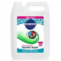 Ecozone Concentrated Bio Laundry Liquid 5 Litre 166 Washes