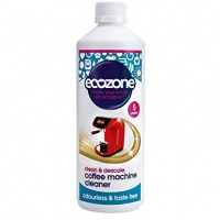 Ecozone Coffee Machine Cleaner - Odour and Taste Free