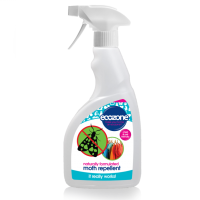 Ecozone Moth Repellent - Naturally Formulated