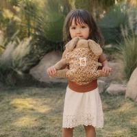 Ergobaby Doll Carrier - For Your Little Ones Plus Ones - Field of Daisies