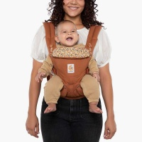 Ergobaby Omni 360 4 Position Newborn to Toddler Baby Carrier Field of Daisies