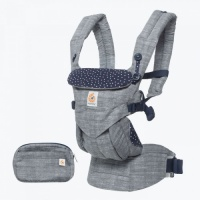 Ergobaby Omni 360 Newborn to Toddler Baby Carrier Star Dust