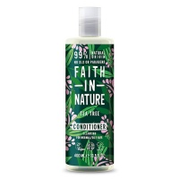 Faith In Nature Natural Tea Tree Conditioner