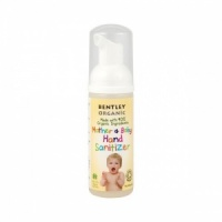Bentley Organic Mother and Baby Hand Sanitizer