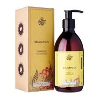 The Handmade Soap Company Hair Shampoo - Lemongrass and Cedarwood