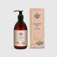 The Handmade Soap Company Shower Gel - Sweet and Zesty - Grapefruit and May Chang