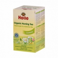 Holle Organic Nursing Tea Naturally Helps You Breastfeed