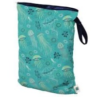 Planetwise Reusable Wet Bag Jelly Jubilee