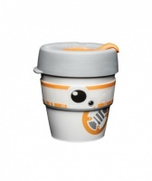 KeepCup Original Reusable Coffee Cup Limited Edition Star Wars BB8