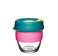 KeepCup Brew Reusable Coffee Cup Atom