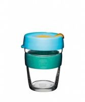 KeepCup Brew Reusable Coffee Cup Breeze