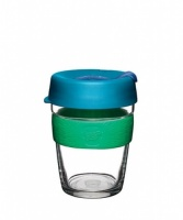 KeepCup Brew Reusable Coffee Cup Flora