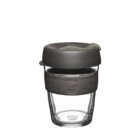KeepCup Brew Reusable Coffee Cup Nitro