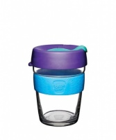 KeepCup Brew Reusable Coffee Cup Tidal
