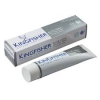 Kingfisher Natural Toothpaste - Aloe Vera Tea Tree Mint Flouride Free