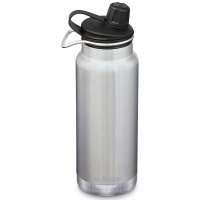 Klean Kanteen Insulated TK Wide Brushed Stainless Steel - 946ml/32oz Chug Cap