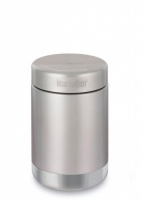 Klean Kanteen Stainless Steel Insulated Food Canister - Keeps Food Hot  16oz/473ml