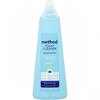 Method Antibacterial Toilet Cleaner Spearmint