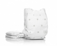 Naty Nature Babycare Eco Nappy Samples