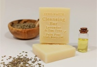 Palm Free Irish Handmade Soap - Anti Microbial Cleansing Soap