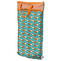 Planetwise Reusable Hanging Wet/Dry Bag Sly