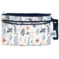 Planetwise Reusable Wet/Dry Clutch Bag Make A Wish